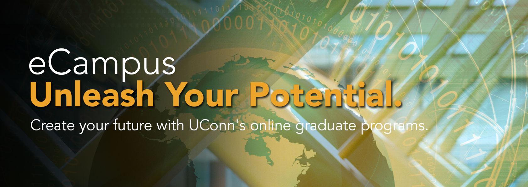 UConn Online Graduate Certificate Programs